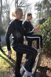 Conditie en weerstand training